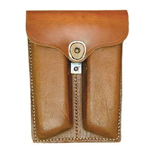 1911 Style Dual Mag Pouch