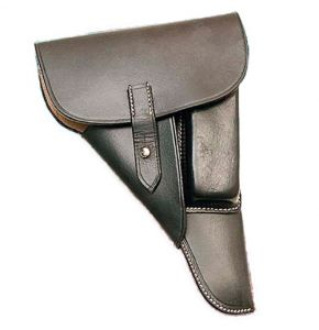 German WWII SS P38 Softshell Holster