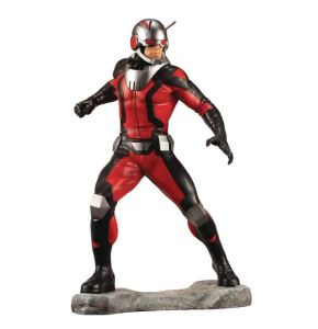 Marvel Antman & The Wasp ArtFX+ Statue
