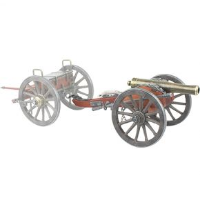 Civil War Miniature Cannon Replica