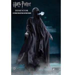 Harry Potter Goblet Of Fire Dementor 1/8 Scale
