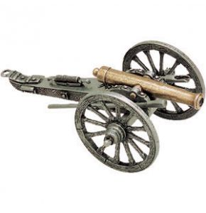 1861 US Civil War Cannon Miniature Replica