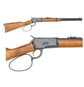 M1892 Blued Loop Lever Action Non-Firing Rifle