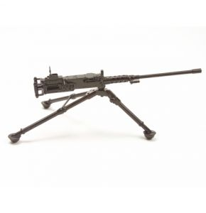 "Machine Gun ""Ma Duece"" Miniature Replica"