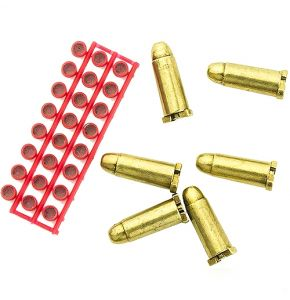 Denix Dummy Cap Shells - 6 Pack