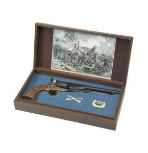 Deluxe Gettysburg Box Set with Non-Firing Replica