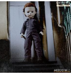 Living Dead Dolls Presents: Michael Myers Halloween