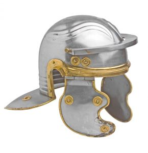Roman Trooper Helmet Replica
