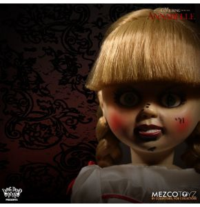 Living Dead Dolls Presents Annabelle - Case of 6