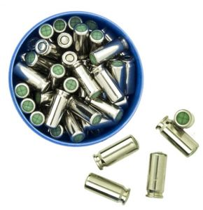 8mm Extra Loud Blanks - Box of 50