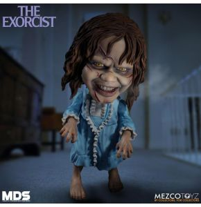 The Exorcist Regan Mezco Designer Series