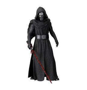 Star Wars Episode Force Awakens Kylo Ren Artfx+ Statue
