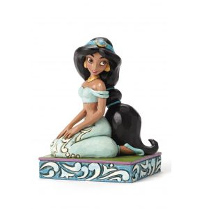Enesco Disney Traditions Be Adventurous Jasmine Figurine
