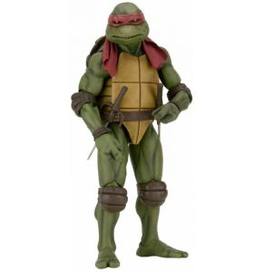 Teenage Mutant Ninja Turtles Raphael 1/4 Scale Action Figure