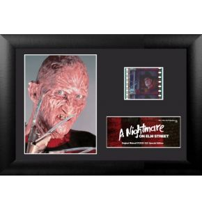 Nightmare On Elm Street (S2) Minicell