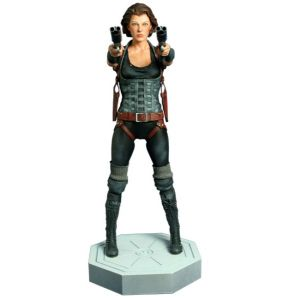 Resident Evil Afterlife Alice Statue