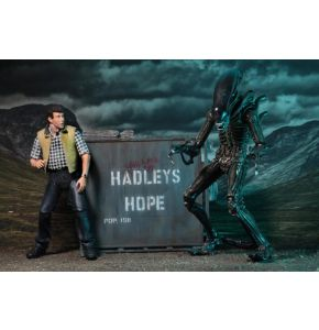 Aliens 30th Anniversary Hadley's Hope 2-Pack