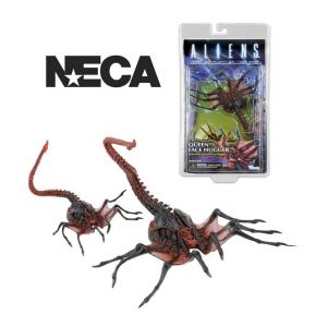 Aliens Series 10 Queen Facehugger Action Figure