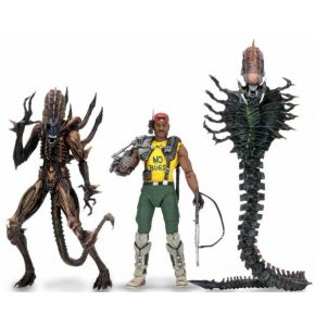 Aliens Series 13 Action Figure Set