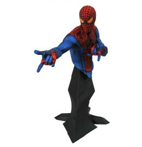 The Amazing Spider-Man Movie Spider Man Bust