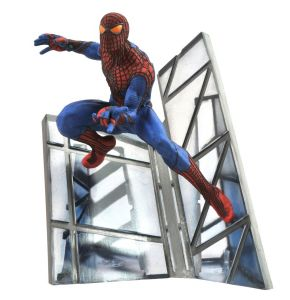 The Amazing Spider-Man Movie Statue