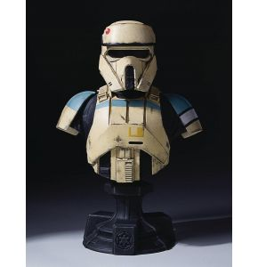 Star Wars Rogue One Shoretrooper Classic Bust