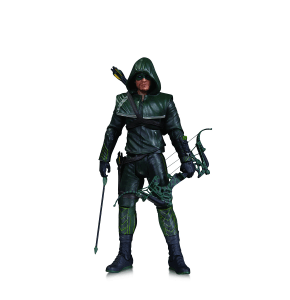 Arrow TV Series Arrow Action Figure