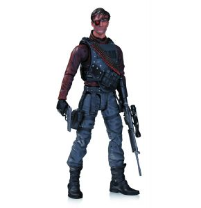 Arrow Deadshot TV Series Action Figure