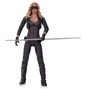 Arrow TV Sara Lance Black Canary Action Figure