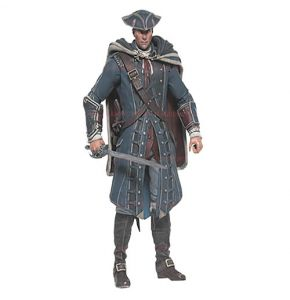 Assassin's Creed Series 1 Haytham Kenway Action Figure