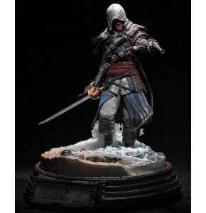 Assassin's Creed IV Black Flag Edward Kenway Resin Statue