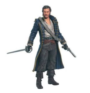 Assassin's Creed Series 1 Benjamin Hornigold Action Figure