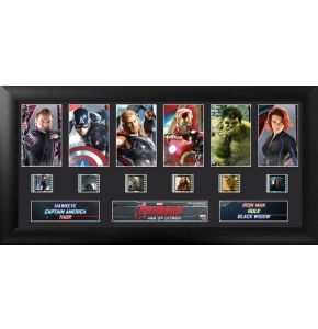 Avengers Age of Ultron (S1) Deluxe Film Cells