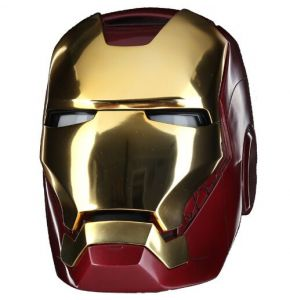 Marvel Avengers Iron Man Mark VII Helmet Replica LE