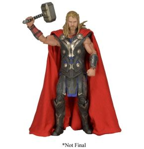 Thor The Dark World 1/4 Scale Action Figure
