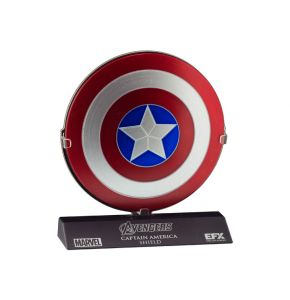 Avengers Captain America Shield 1/6 Scale Prop Replica