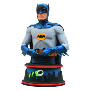Batman 1966 TV Series Batman Bust - Adam West