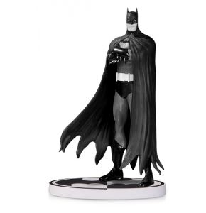Batman Black & White Statue-Bolland 2nd Edition