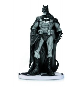 Batman Black & White Statue - Eduardo Risso 2nd Edition