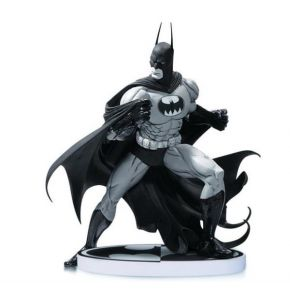 Batman Black & White Batman Statue - Tim Sale 2nd Edition