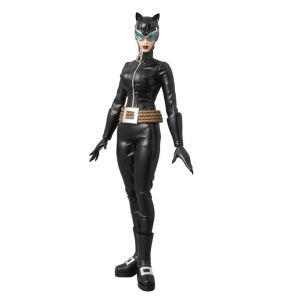 Batman Hush Catwoman RAH Real Action Hero Action Figure