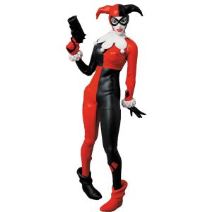 Batman Hush Harley Quinn RAH Real Action Hero Action Figure