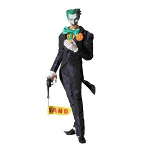 Batman Hush Joker RAH Real Action Hero Action Figure