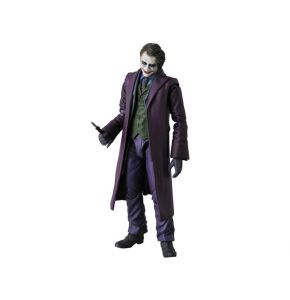 Batman Dark Knight Joker PX MAF EX Action Figure - No.005