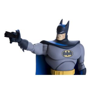 Batman The Animated Series Batman 1/6 Scale Figure