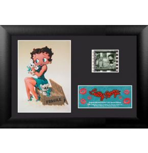Betty Boop (S2) Minicell