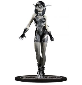 Black Flash Ame Comi Black Flash Statue