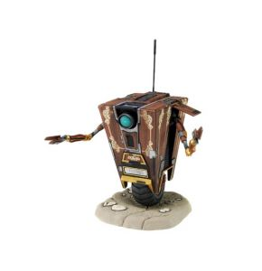 Borderlands Jakob's Claptrap 7 inch Action Figure