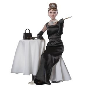 Breakfast at Tiffany's Holly Golightly 1/6 Scale Deluxe Figure