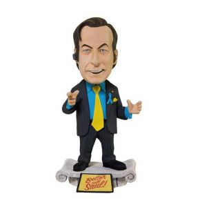 Breaking Bad Saul Goodman 6-In Bobblehead
